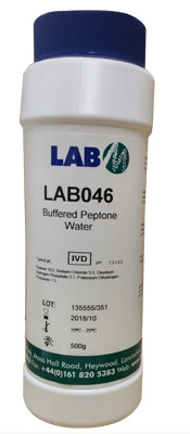 실험장비-소모품-Buffered peptone water(BPW),  500g-Buffered peptone water(BPW),  500g